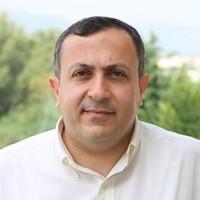 Prof. Ferruh Erdogdu.